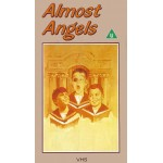 Almost Angels (1962) Movie VHS Disney